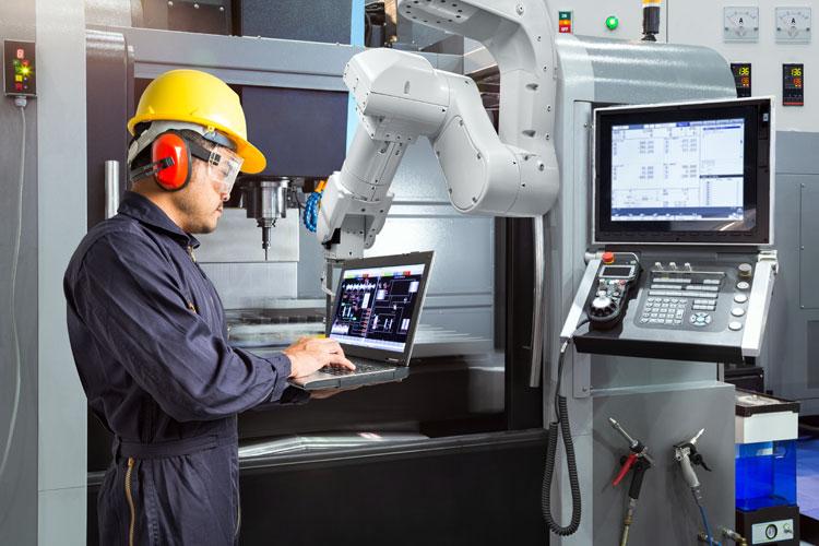 Panel PC industrial y PC industrial embarcado